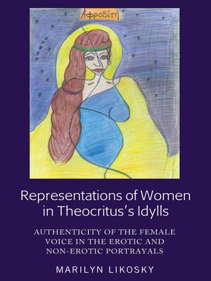 cover image of Representations of Women in Theocrituss Idylls
