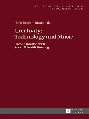 cover image of Creativity