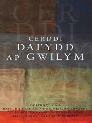 cover image of Cerddi Dafydd ap Gwilym