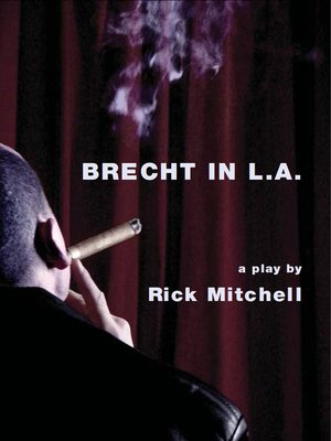 cover image of Brecht in L. A.