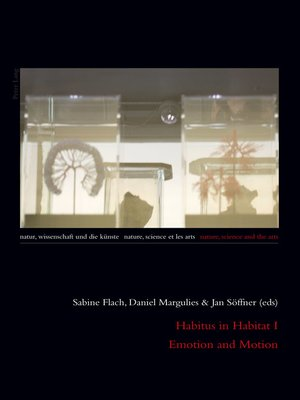 cover image of Habitus in Habitat I- Emotion and Motion