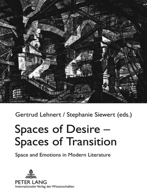 cover image of Spaces of Desire  Spaces of Transition