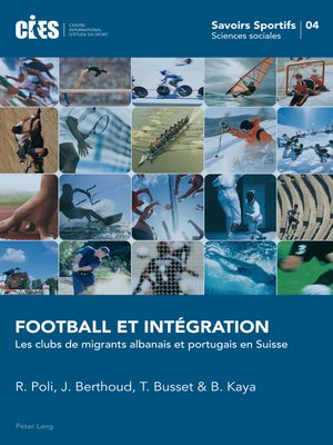 cover image of Football et Intégration