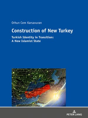 cover image of Construction of New Turkey