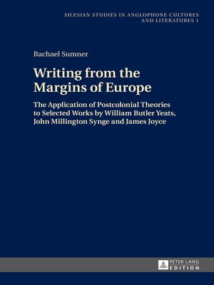cover image of Writing from the Margins of Europe