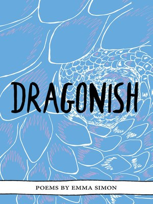 cover image of Dragonish