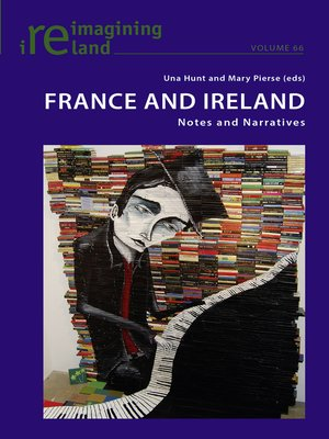 cover image of France and Ireland