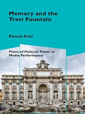 cover image of Memory and the Trevi Fountain