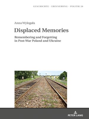 cover image of Displaced Memories