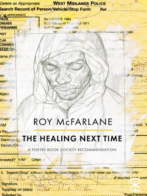 cover image of The Healing Next Time