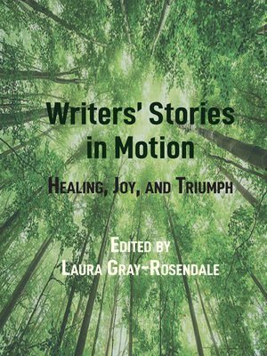 cover image of Writers Stories in Motion