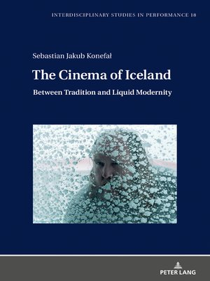 cover image of The Cinema of Iceland