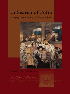 cover image of In Search of Polin
