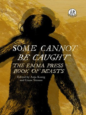 cover image of Some Cannot Be Caught