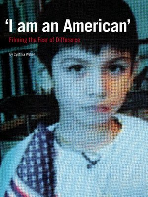 cover image of I am An American'