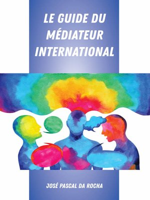cover image of Le Guide du Médiateur International