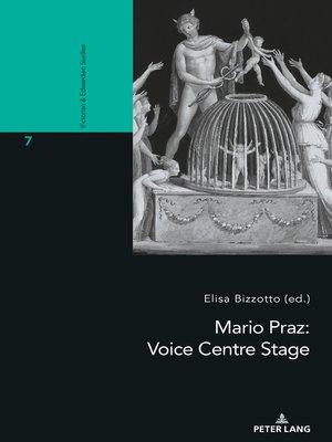 cover image of Mario Praz