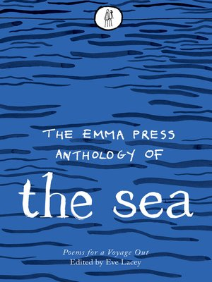 cover image of The Emma Press Anthology of the Sea