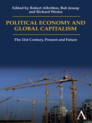 cover image of Political Economy and Global Capitalism