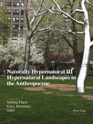 cover image of Naturally Hypernatural III