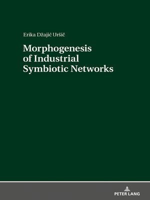cover image of Morphogenesis of Industrial Symbiotic Networks