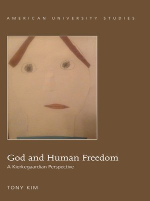 cover image of God and Human Freedom