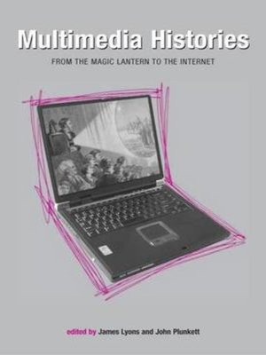 cover image of Multimedia Histories