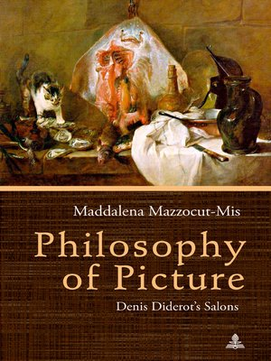 cover image of Philosophy of Picture