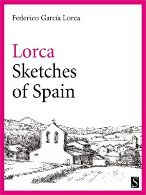 cover image of Sketches of Spain
