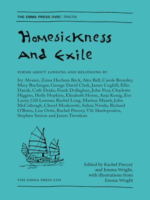 cover image of Homesickness and Exile