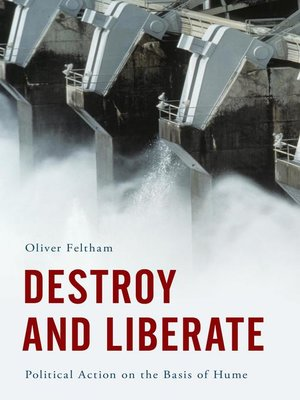 cover image of Destroy and Liberate