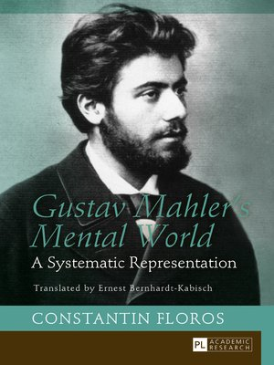 cover image of Gustav Mahlers Mental World