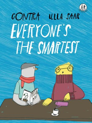 cover image of Everyone's the Smartest