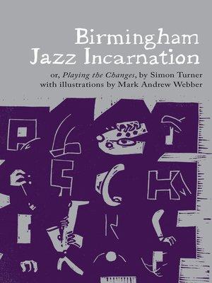 cover image of Birmingham Jazz Incarnation
