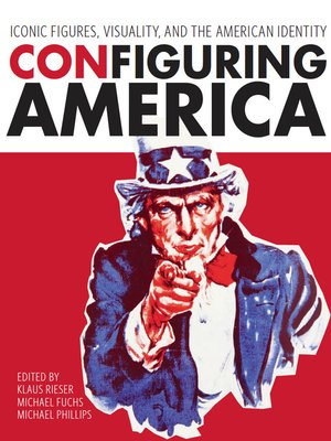 cover image of Configuring America
