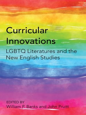 cover image of Curricular Innovations