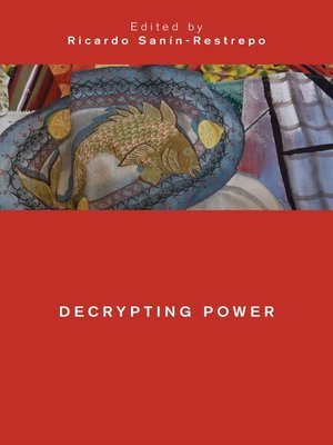 cover image of Decrypting Power