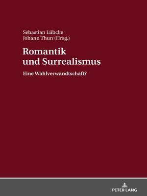 cover image of Romantik und Surrealismus