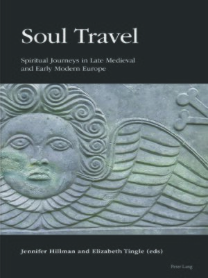 cover image of Soul Travel