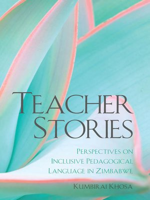 cover image of Teacher Stories