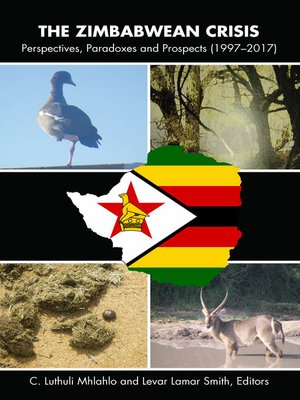 cover image of The Zimbabwean Crisis
