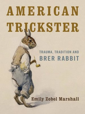 cover image of American Trickster