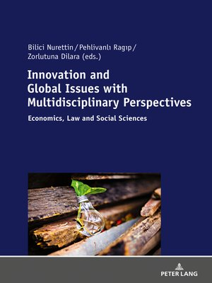 cover image of Innovation and Global Issues with Multidisciplinary Perspectives