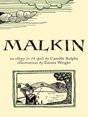 cover image of Malkin