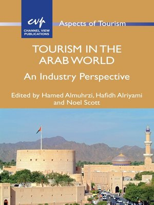 cover image of Tourism in the Arab World