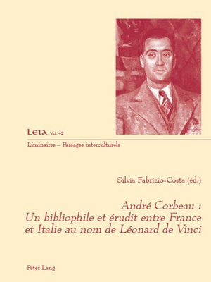 cover image of André  Corbeau