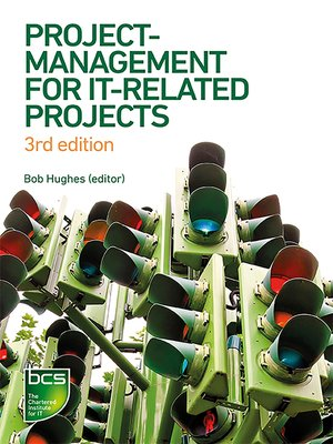 cover image of Project Management for IT-Related Projects