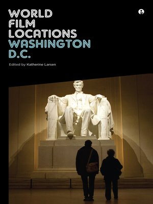cover image of World Film Locations Washington D.C.