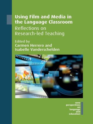 cover image of Using Film and Media in the Language Classroom