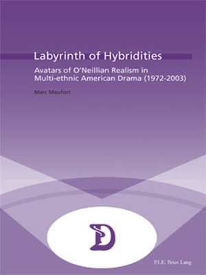 cover image of Labyrinth of Hybridities